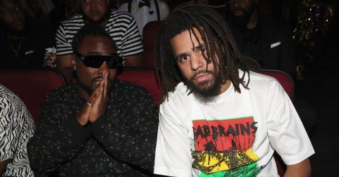 """J Cole z kolejną gościnną zwrotką! Raper udzielił się w utworze """"Poke It Out"""""""