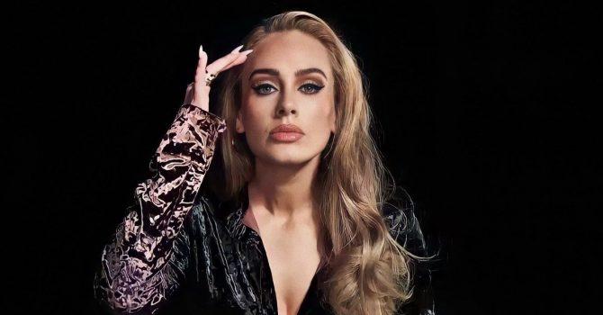 Adele rozpoczęła promocję nowego albumu? [Aktualizacja]