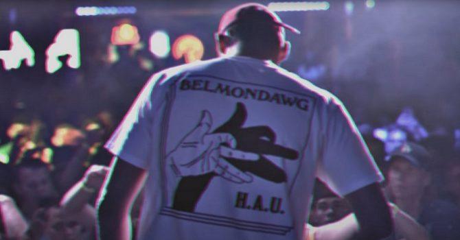 """""""Z. K. C. K. (Teesy Vol. 2/10)"""" Belmondawga doczekały się klipu"""