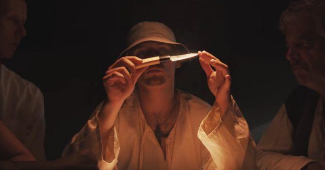 Intruz i Gural jako pariasi w nowym singlu