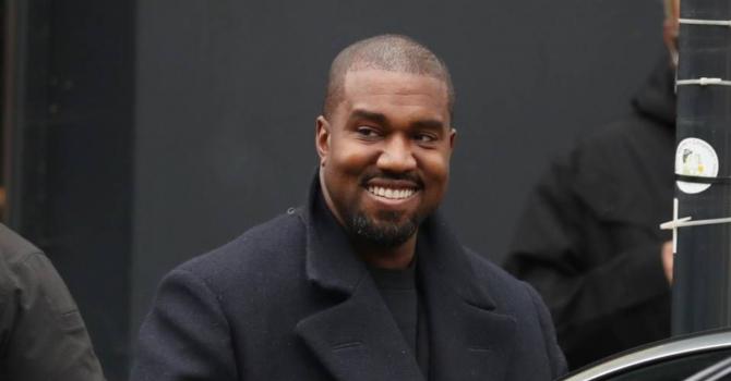 Kanye West z pierwszym diamentowym trackiem w karierze