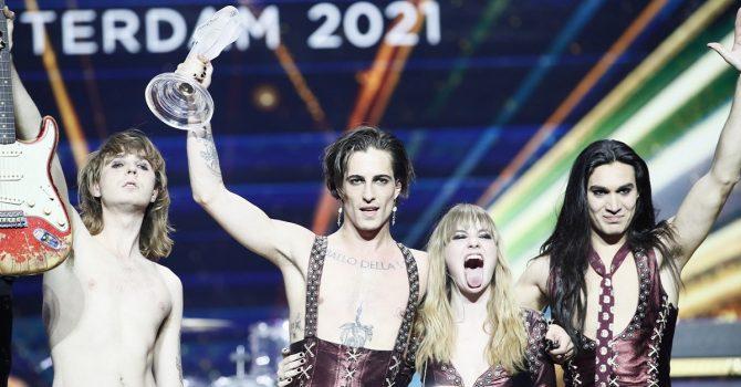 Turyn gospodarzem 66. konkursu piosenki Eurowizji