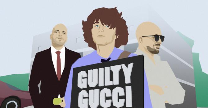 """Miętha i Paluch łączą siły we wspólnym singlu – """"Guilty Gucci"""""""