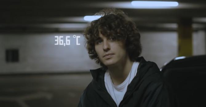 """Miętha promuje nowy album klipem do kawałka """"36,6"""" – na feacie Otsochodzi"""