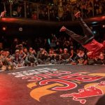 Światowy Finał Red Bull BC One odbędzie się w Polsce