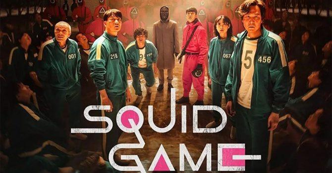 """""""Squid Game"""" najpopularniejszą produkcją na Netflixie"""
