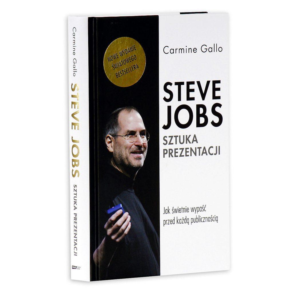 Steve Jobs i jego wystąpienia publiczne