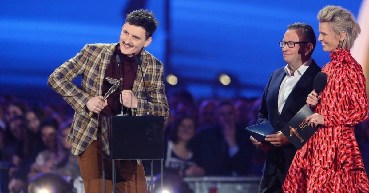 Dawid Podsiadło – nowy album w przyszłym roku