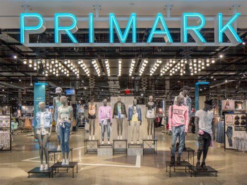 PRIMARK otwiera się w POLSCE. Szykujcie się na duże zakupy!