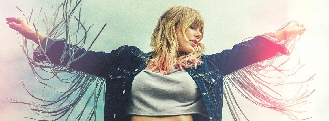 """Taylor Swift zdradza szczegóły albumu """"Lover""""[aktualizacja]"""