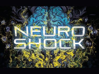 Neuroshock with Gydra