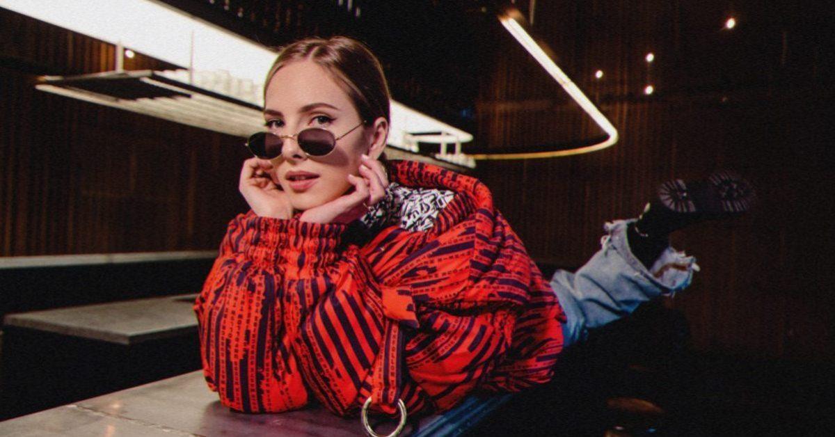Klaudia Szafrańska z duetu XXANAXX zapowiada solowy album