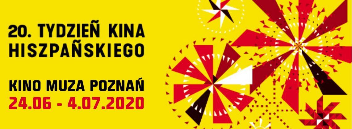 20. Tydzień Kina Hiszpańskiego w Kinie Muza