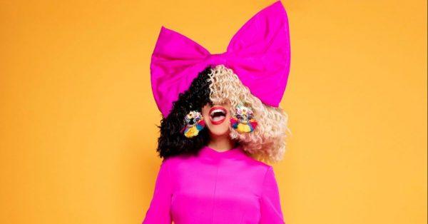 """Sia prezentuje nowy singiel – """"Hey Boy"""""""