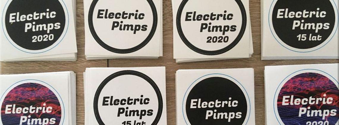 Electric Pimps presents: Elo! Lato! vol.2 feat. DJ Ali Bday Bash