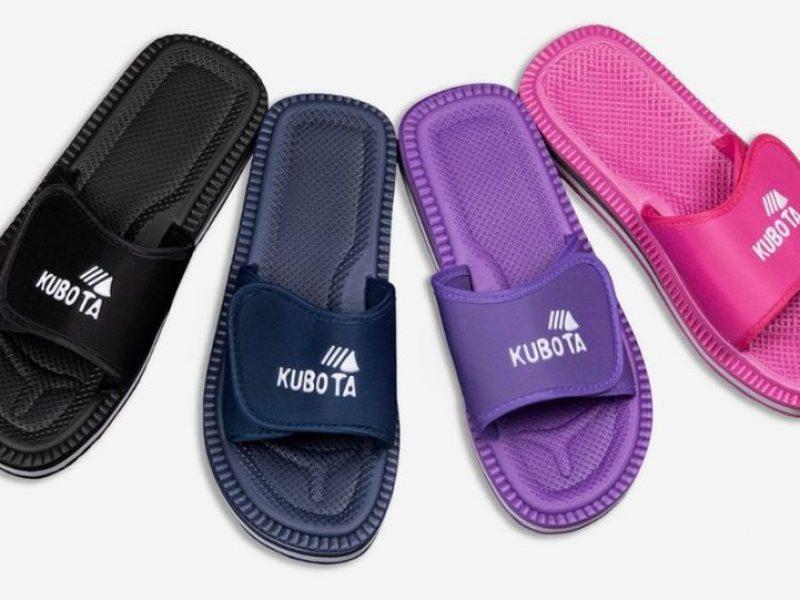 szczegóły sklep internetowy moda designerska Klapki Kuboty do kupienia w Biedronce - od kiedy, w jakiej ...