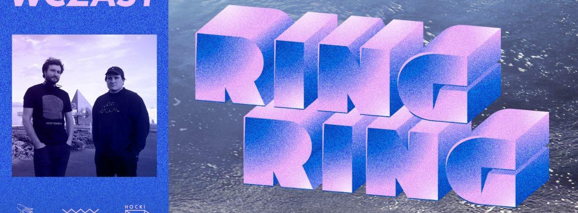 Ring Ring: Wczasy | 16.07 / Lunapark