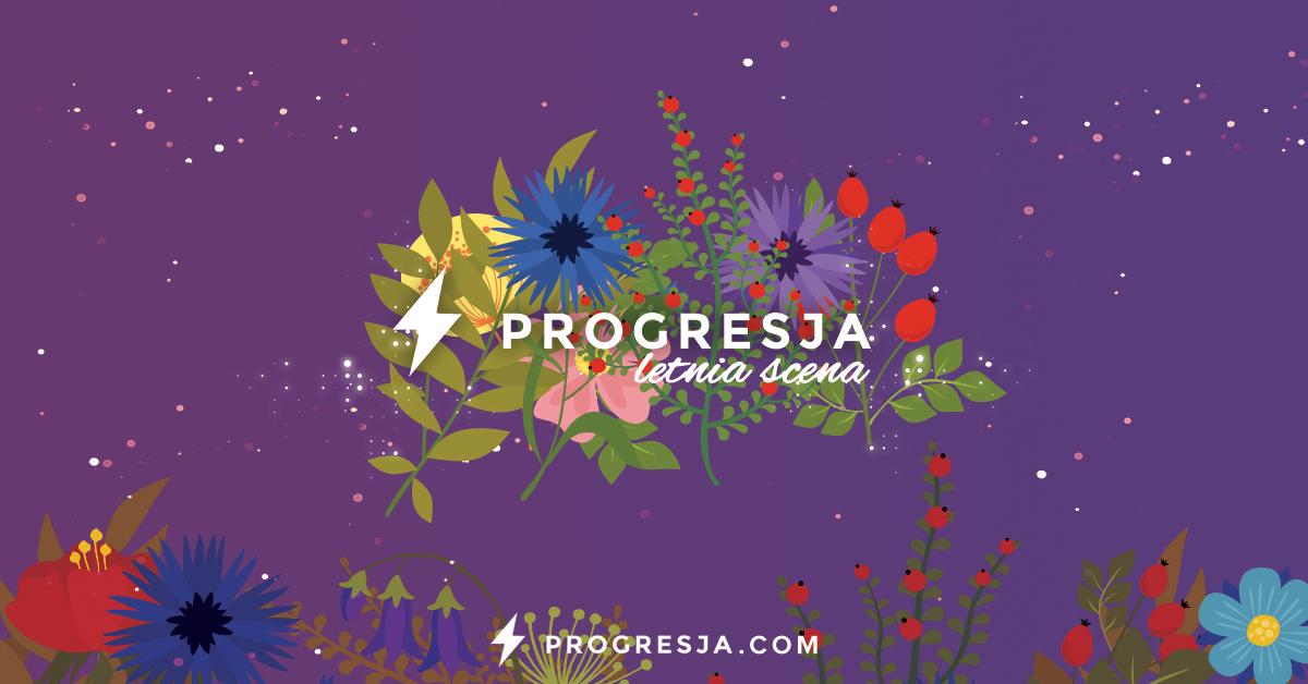 Letnia Scena Progresji zaprasza na serię wyjątkowych koncertów