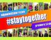 #StayTogether – największa kampania w historii polskiej muzyki