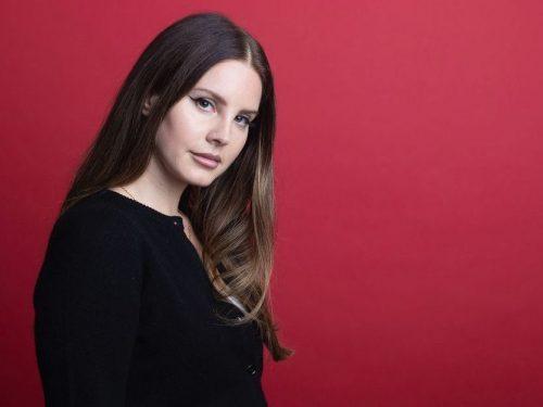 Lana Del Rey zdradza kolejne szczegóły swoich nadchodzących wydawnictw