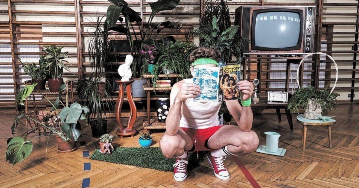 Swiernalis pierwszym trenerem Psychicznego Fitnessu – recenzja albumu