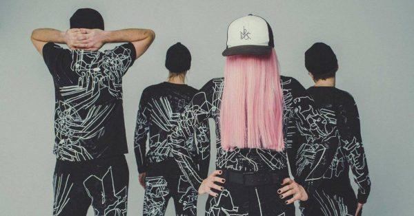 Remix zespołu BOKKA znajdzie się na nowym albumie Archive