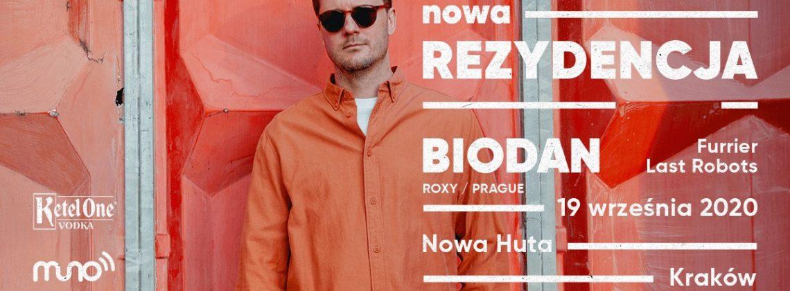 Biodan (Roxy Prague), Last Robots, Furrier