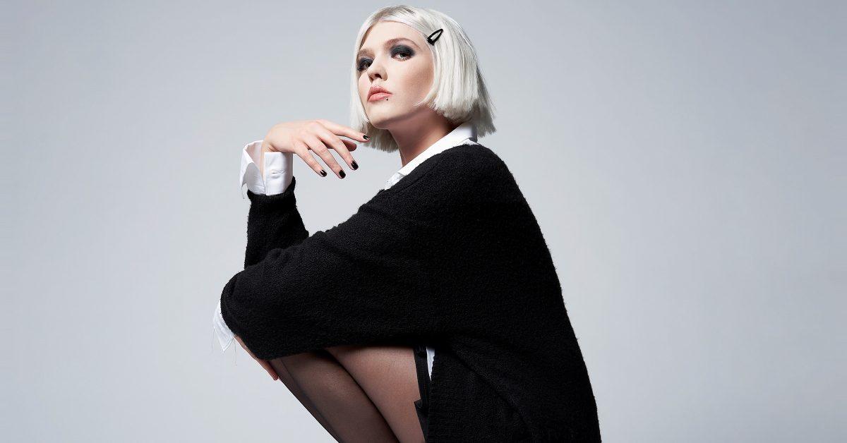 """Ani rockowa, ani popowa. Awangardowa Daria Zawiałow na nowym albumie """"Wojny i Noce"""" – recenzja"""