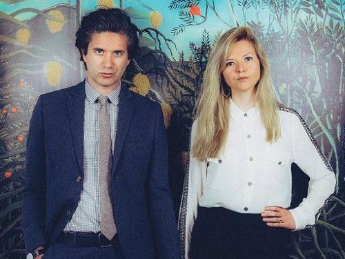 Still Corners – synth popowy duet na jedynym koncercie w Polsce