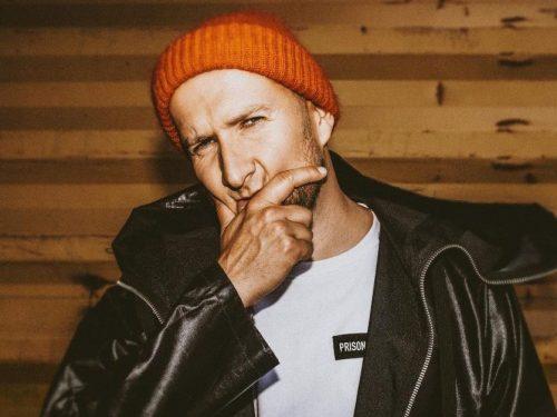 """Grubson zapowiada wyjątkowy, limitowany preorder nowego albumu """"AKUSTYCZ(NIE)ZUPEŁNIE"""""""