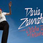 Daria Zawiałow zaprasza na Ostatni Raz w Helsinkach