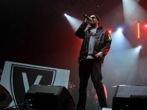 Znamy line-up Amfiteatr Hip-Hop Festiwal 2019!