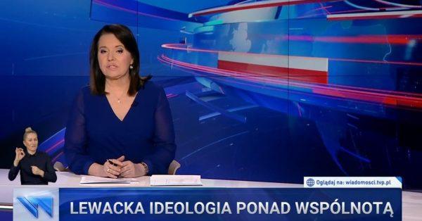 """Jak okpić TVP? Youtuber masakruje """"Wiadomości"""""""