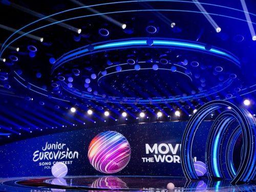 Eurowizja Junior 2020 i najlepszy występ konkursu