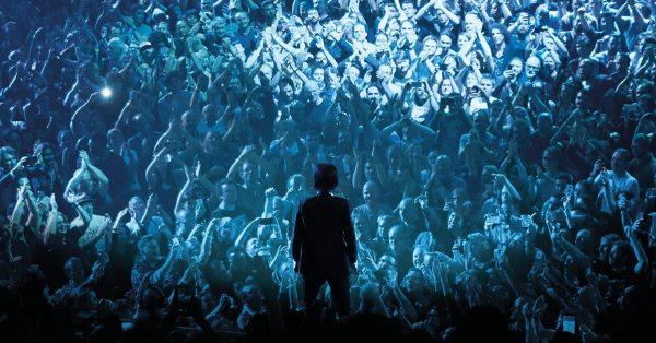 Nick Cave jednak nie zagra koncertu w Gliwicach