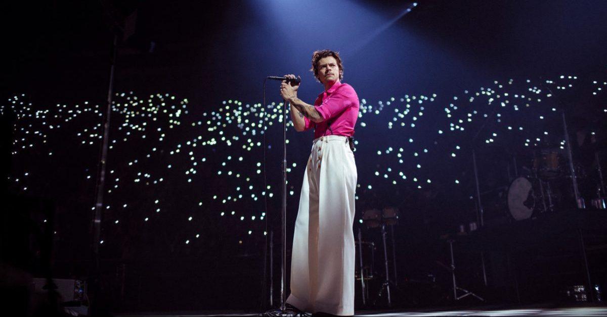 Harry Styles ponownie przekłada koncert w Polsce