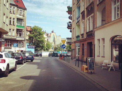 Pokochaj Jeżyce! Miejsca, do których musisz pójść w tej niezwykłej części Poznania