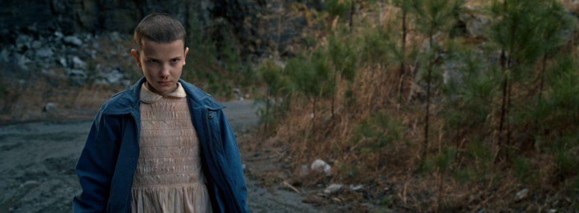 Netflix zdradził tytuły odcinków Stranger Things 3!Zobacz teaser!
