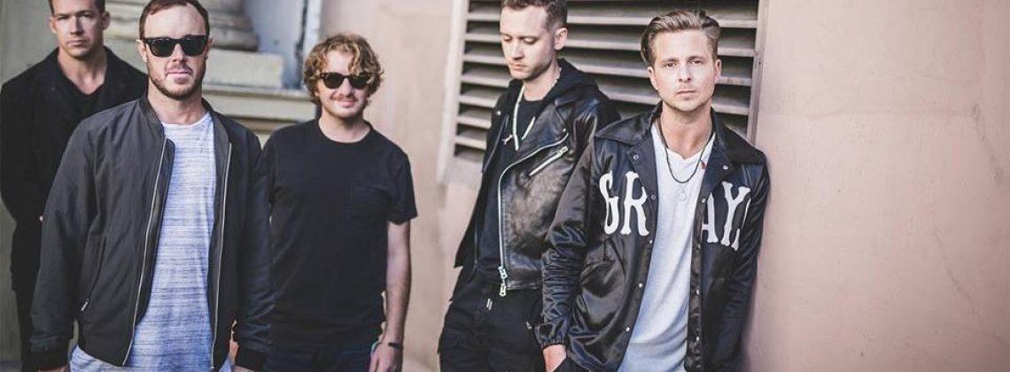 """Nowy singiel OneRepublic – posłuchaj """"Wanted"""""""