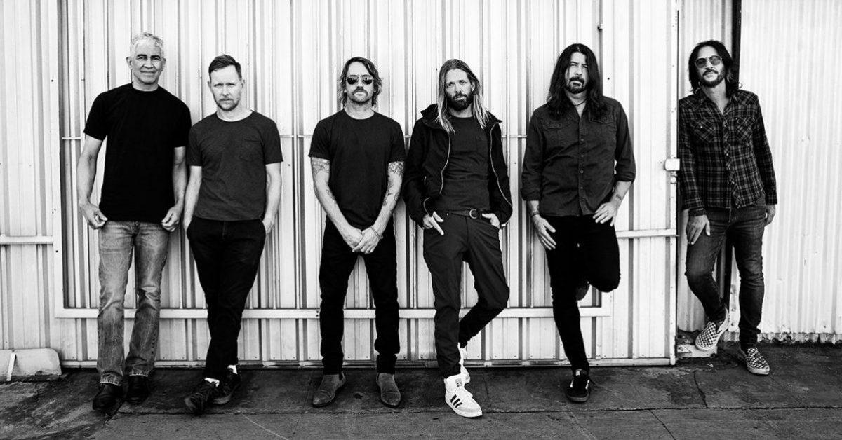 52. urodziny Dave'a Grohla, a z tej okazji… nowy singiel Foo Fighters