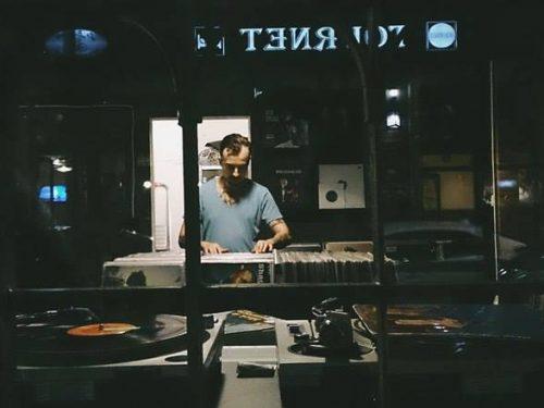 Paul's Boutique Record Store: nowy sklep z winylami w Krakowie