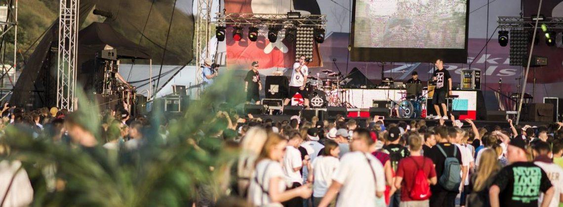 9 tysięcy osób nie może się mylić. Polish Hip-Hop TV Festival jest naprawdę mega