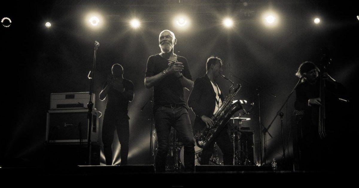 """Voo Voo świętują 35 lat na scenie wyjątkowym albumem """"Nabroiło się (1986-2021)"""""""