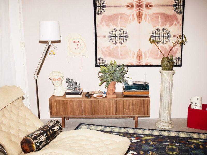 FÖREMÅL – surrealistyczna kolekcja w IKEA już od września!