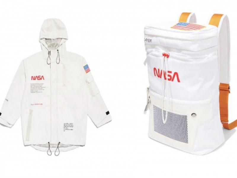Nowa kolekcja od NASA jest po prostu KOSMICZNA.