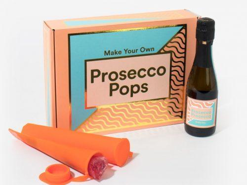 Teraz sam możesz zrobić lody z Prosecco – musisz tylko mieć ten zestaw!