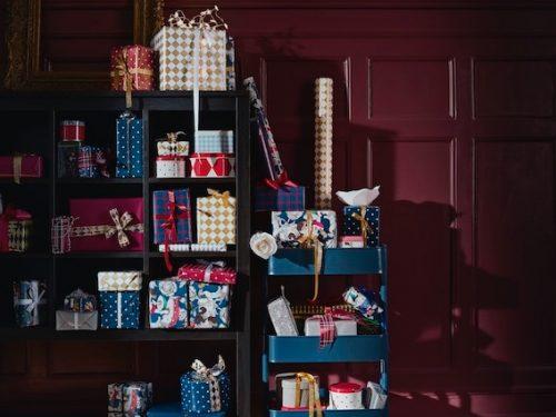 IKEA jest już gotowa na święta! Zobaczcie nową kolekcję.