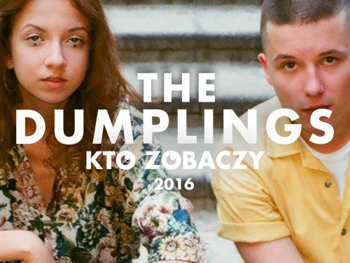The Dumplings on tour! Zespół odwiedzi 12 polskich miast