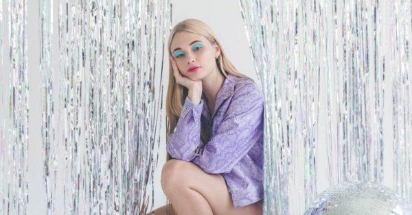 Moje Rytmy #50: Faustyna Maciejczuk