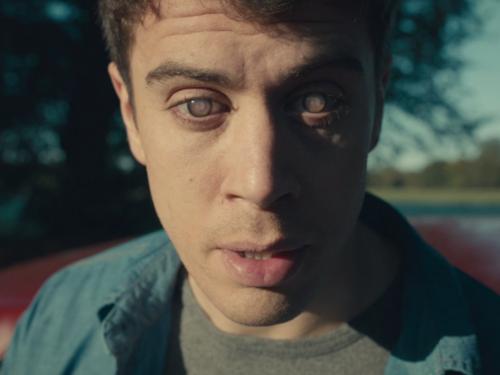 Sony opatentowało soczewki kontaktowe, które nagrywają wideo
